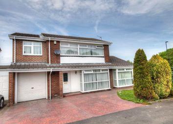 4 bed detached house for sale in Glenhurst Drive, Chapel Park, Newcastle Upon Tyne NE5