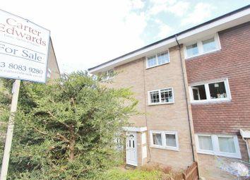 Thumbnail 2 bedroom maisonette for sale in Wadhurst Gardens, Southampton
