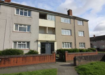 Thumbnail 2 bed flat to rent in Marie Curie Avenue, Bootle