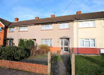 Thumbnail 3 bed terraced house for sale in Woodmount, Crockenhill, Swanley