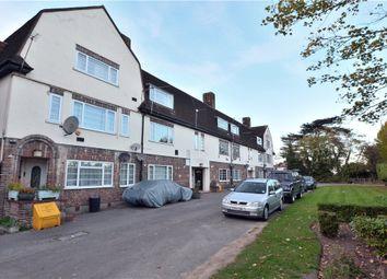 Thumbnail 1 bedroom maisonette for sale in Park Court, Park Road, Uxbridge