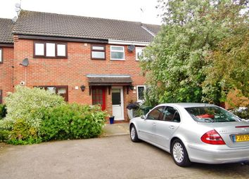 Thumbnail Terraced house to rent in Alderney Close, Holbrooks, Coventry
