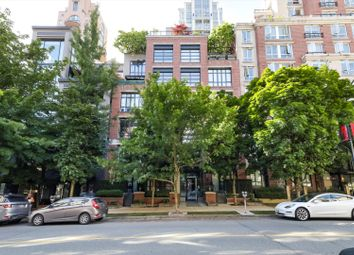 Thumbnail 2 bed property for sale in Homer Street, Vancouver, Bc V6B 2Y9, Canada, Canada