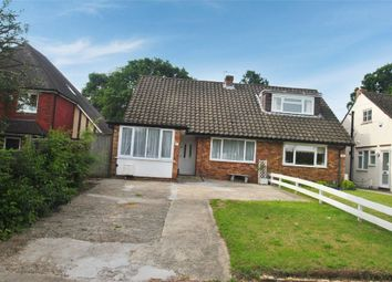 Thumbnail 4 bedroom semi-detached bungalow for sale in Craven Road, Orpington, Kent