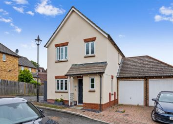 3 bed detached house for sale in Badgers Den, Singleton, Ashford TN23