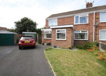 Thumbnail 3 bed semi-detached house for sale in Beaufort, Formby, Liverpool