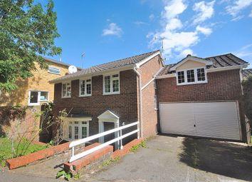 Thumbnail 5 bed property to rent in Carrigans, Bishops Stortford, Hertfordshire