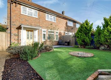 3 bed end terrace house for sale in Stilton Path, Borehamwood, Hertfordshire WD6