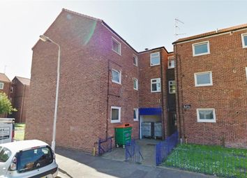 Thumbnail 1 bedroom flat for sale in Morse Close, Plaistow, London