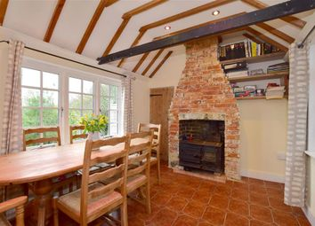 Thumbnail 2 bed semi-detached house for sale in Berners Hill, Flimwell, Wadhurst, East Sussex