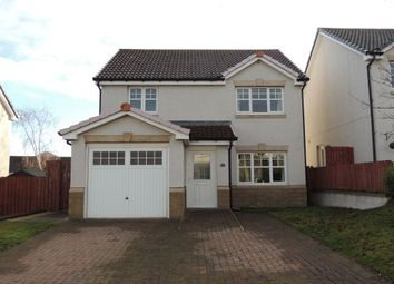 Thumbnail 3 bed detached house for sale in Woodlands Drive, Lhanbryde, Elgin