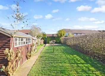 Thumbnail 3 bed semi-detached house for sale in Mill View Road, Yapton, Arundel, West Sussex