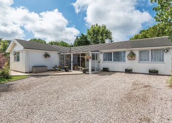 Thumbnail 3 bed bungalow for sale in New Road, St. Hilary, Penzance