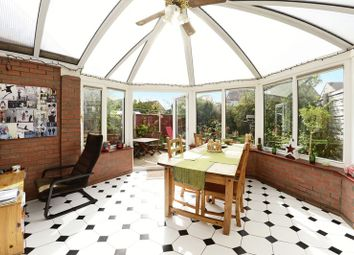 Thumbnail 2 bedroom semi-detached house for sale in Cucklington Gardens, Muscliff
