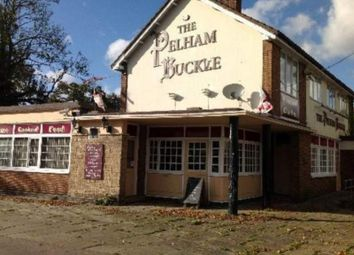 Thumbnail Pub/bar for sale in 216 Ifield Drive, Crawley