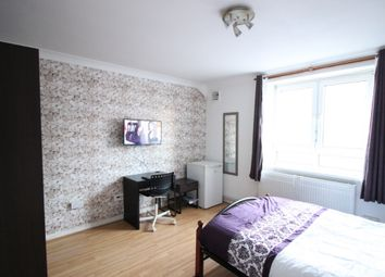 Thumbnail Room to rent in Gindall House, Darling Row, London