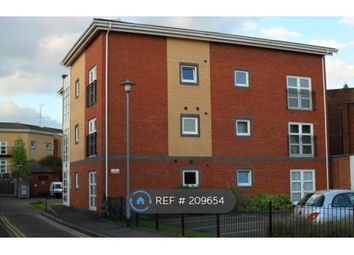Thumbnail 1 bed flat to rent in Wharf Road, Sale