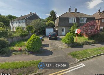 Thumbnail 3 bed semi-detached house to rent in Spring Avenue, Egham
