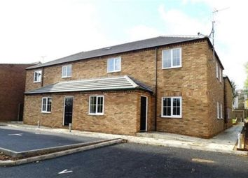 Thumbnail 2 bed flat to rent in Bedford Road, Hitchin