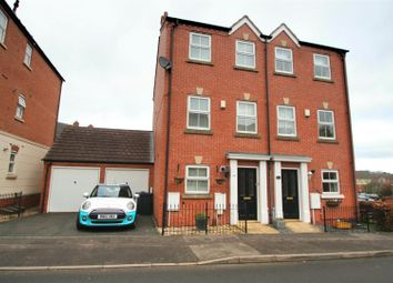 Thumbnail 4 bed town house to rent in Earlswood Road, Kings Norton, Birmingham