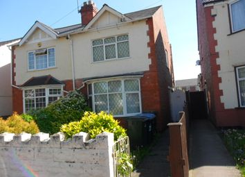 3 bed semi-detached house to rent in Lythalles Lane, Holbrooks CV6