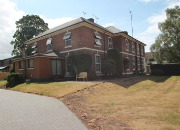 Thumbnail 1 bed flat to rent in Pedmore Grange, 242 Hagley Road, Pedmore, Stourbridge