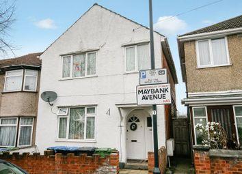 Thumbnail 2 bedroom flat for sale in Maybank Avenue, Sudbury, Wembley