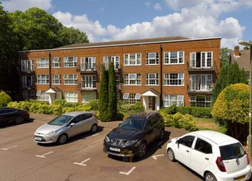 Thumbnail 2 bed flat to rent in Highridge Close, Epsom