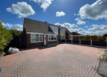 Thumbnail 4 bed semi-detached house for sale in Smithy Lane, Much Hoole, Preston