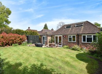 Thumbnail 3 bedroom detached house for sale in West Marden, Chichester, West Sussex