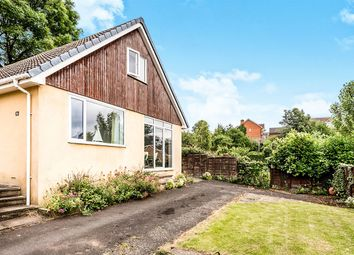 Thumbnail 3 bed bungalow for sale in First Avenue, Horbury, Wakefield