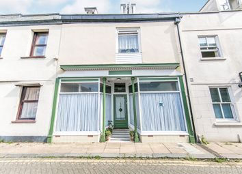 Thumbnail 3 bed terraced house for sale in Market Street, Harwich