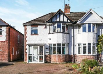 Thumbnail 3 bed property to rent in Sandy Hill Road, Shirley, Solihull