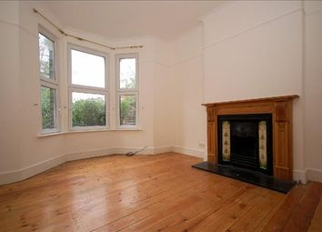 Thumbnail 5 bedroom property to rent in Medley Road, West Hampstead