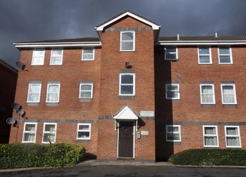 Thumbnail 1 bed flat to rent in Clippers Quay, Merchants Landing, Guide, Blackburn