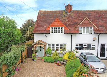 Thumbnail 2 bed semi-detached house for sale in Arundel Road, Angmering, Littlehampton