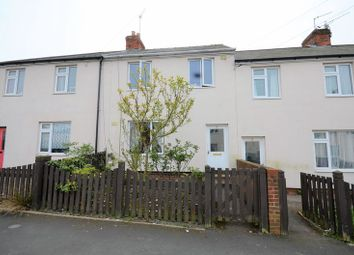 Thumbnail 3 bed terraced house for sale in 63 Holmes Road, Retford