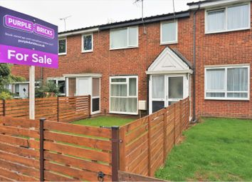 Thumbnail 3 bed terraced house for sale in Winchester Way, Gillingham