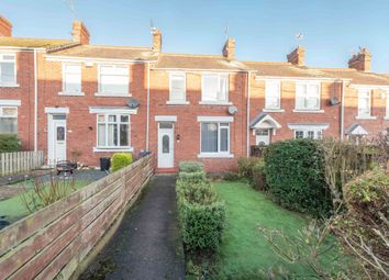 Thumbnail 3 bed terraced house for sale in Corcyra Street, Seaham, County Durham