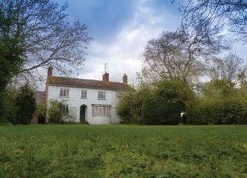Thumbnail Farm for sale in Harby Road, Langar, Nottingham, Nottinghamshire