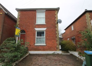 Thumbnail 4 bedroom detached house to rent in Avenue Road, Southampton