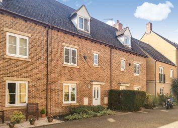 4 bed terraced house for sale in Mead Lane, Witney OX28