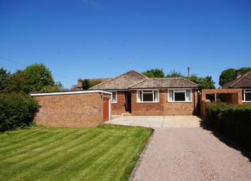 Thumbnail 3 bed detached bungalow for sale in Hare Lane, Little Kingshill, Great Missenden