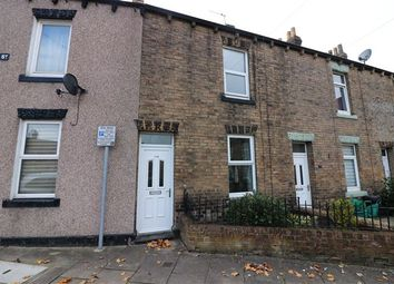 Thumbnail 2 bed terraced house for sale in Oswald Street, Carlisle, Cumbria
