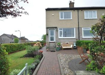 Thumbnail 2 bed semi-detached house to rent in Cairngorm Crescent, Bearsden, Glasgow