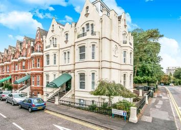 Thumbnail 1 bedroom flat for sale in 1 Durley Gardens, Bournemouth, Dorset