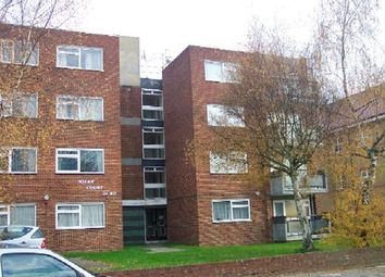 Thumbnail 1 bed flat to rent in Solar Court, Etchingham Park Road, Finchley, London