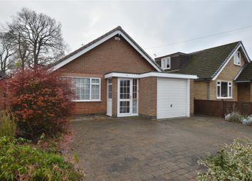 Thumbnail 3 bed detached bungalow to rent in Old Hall Avenue, Duffield, Belper