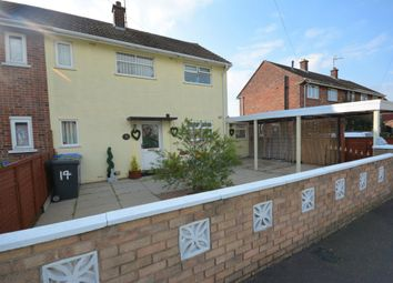 2 bed semi-detached house for sale in Beechwood Gardens, Lowestoft NR33