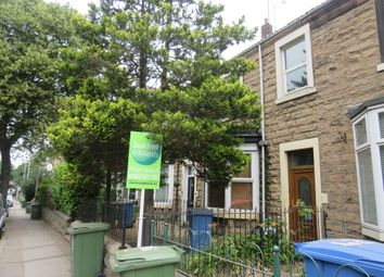 Thumbnail 5 bed terraced house for sale in Woodhouse Road, Mansfield